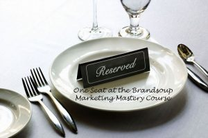Marketing Mastery Course