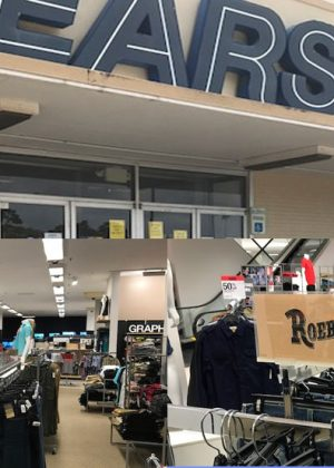 Saving Sears: The Wrapping on the Package Matters